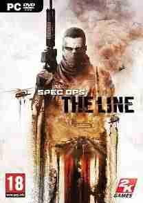 Descargar Spec Ops The Line [MULTI][SKIDROW] por Torrent